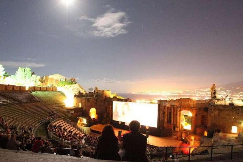 Taormina FilmFest 2021
